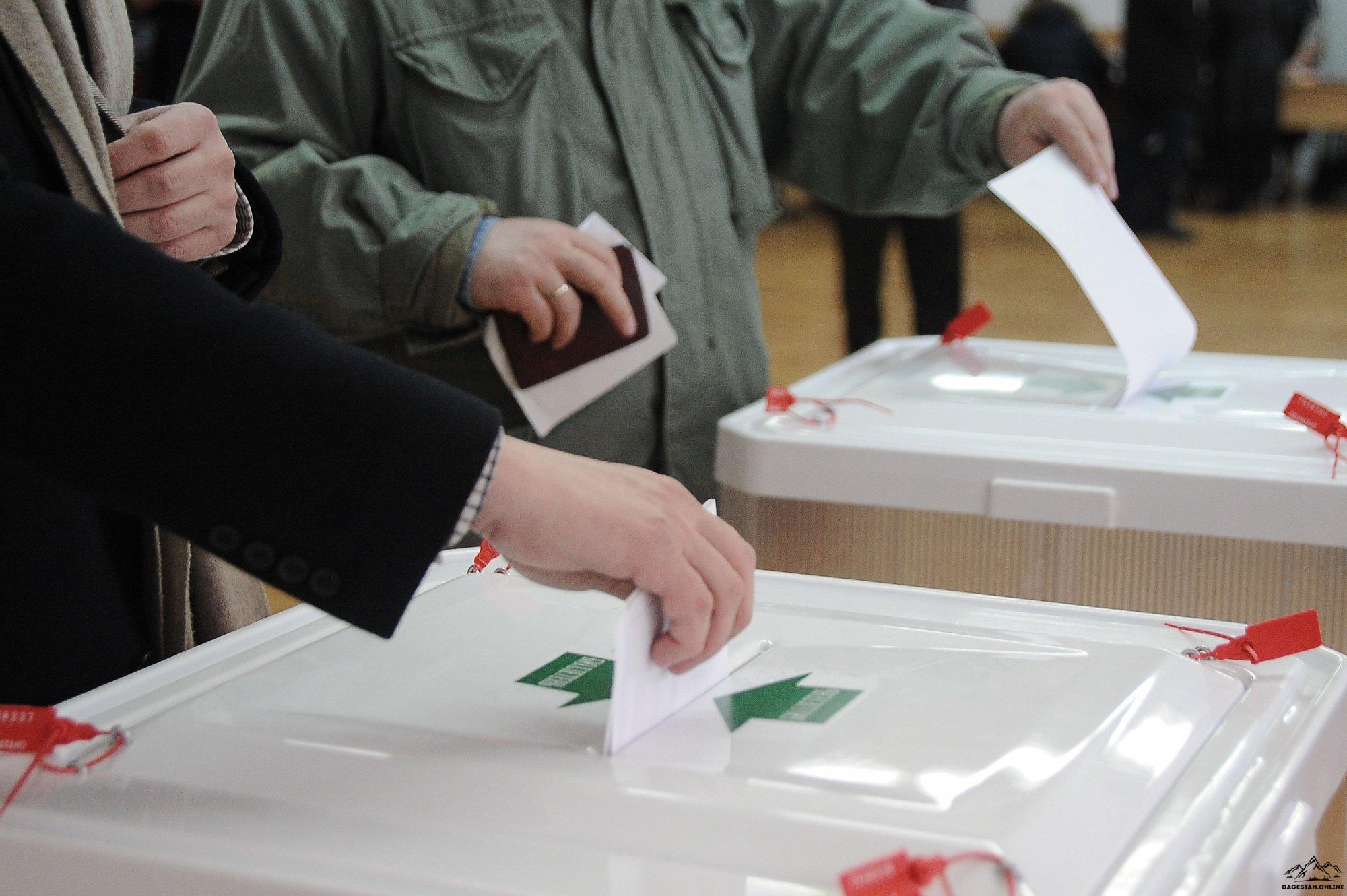 Выборы Главы республики пройдут 9 сентября фото