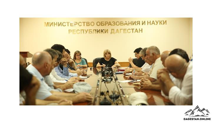 Создание союза автошкол в Дагестане фото