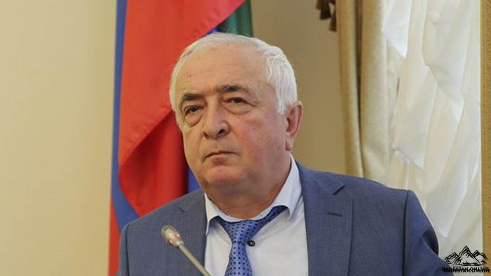Разыскиваемый Махачев неудачно скрылся в Чечне фото